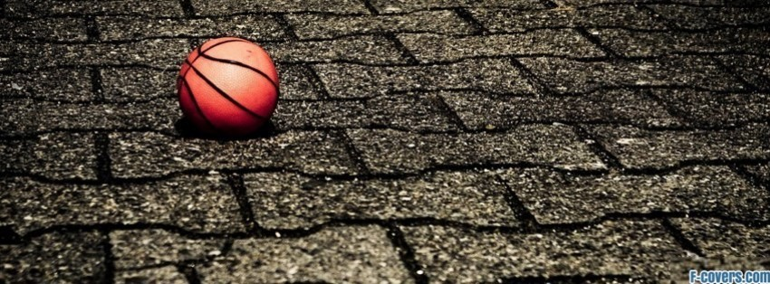 lone basketball facebook cover