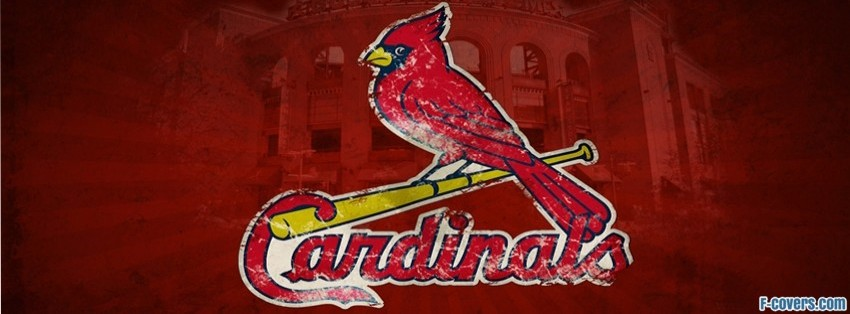 louis cardinals facebook cover