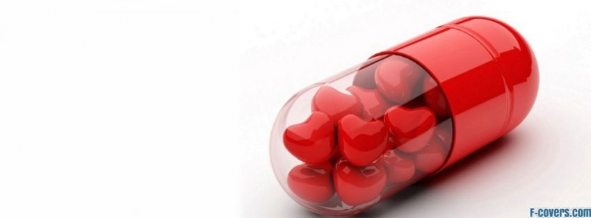 love capsul facebook cover