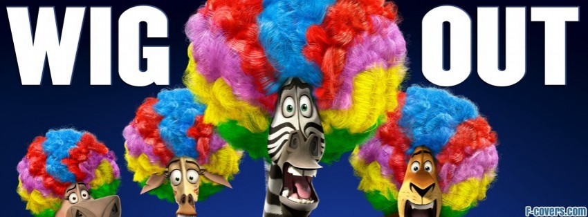 madagascar 3 europes most wanted facebook cover