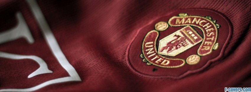manchester united facebook covers