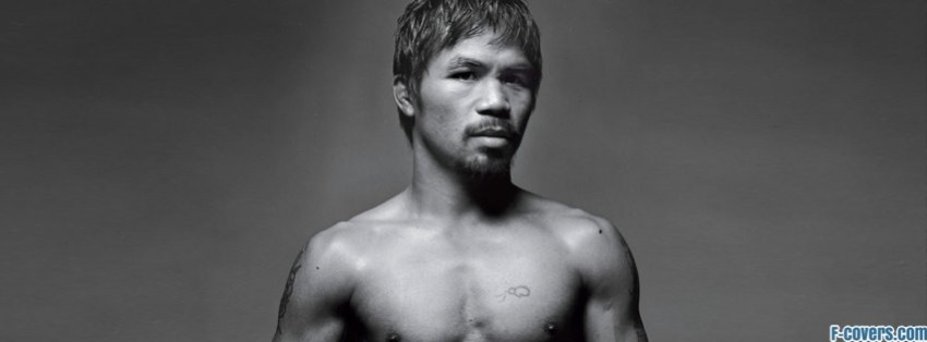 manny pacquiao facebook cover