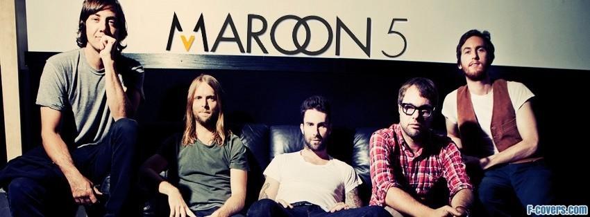 maroon  facebook cover