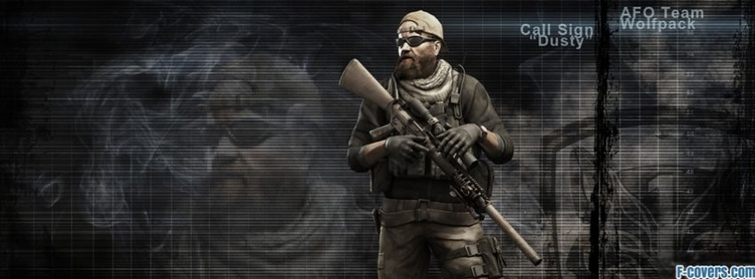 medal of honor dusty facebook cover