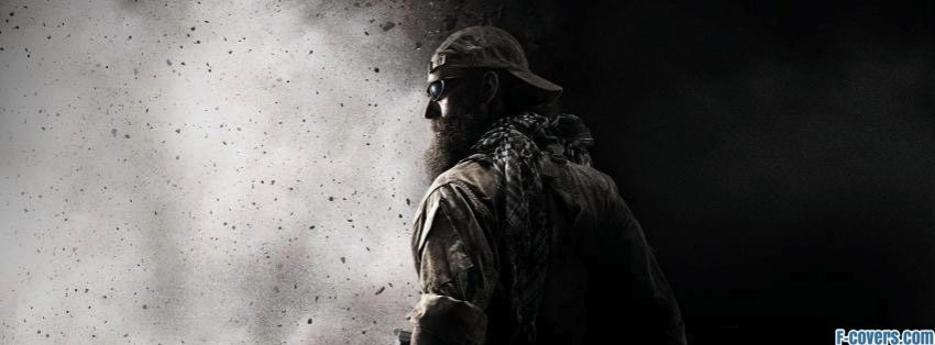 medal of honor wallpaper facebook cover