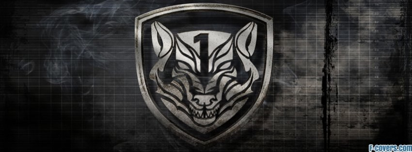 medal of honor wolfpack facebook cover