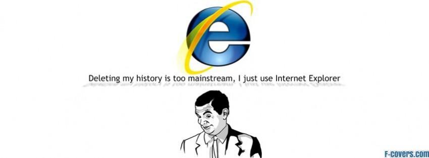 internet explorer girl meme Internet Explorer Sucks