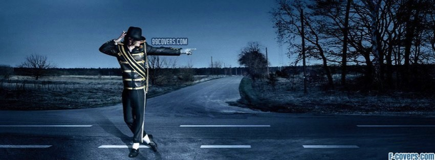 michael jackson dancing Facebook Cover timeline photo ...