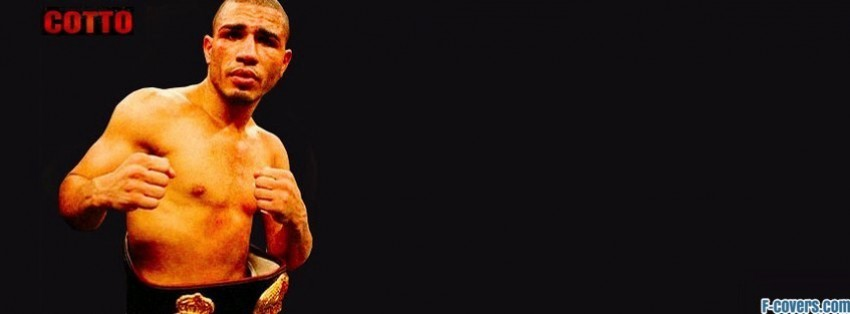 miguel cotto facebook cover