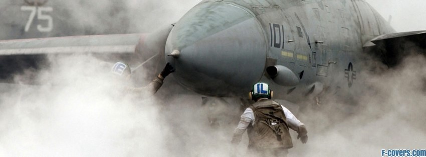 military aircraft smoke Facebook Cover timeline photo ...