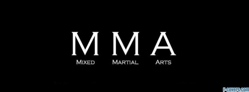 mma facebook cover