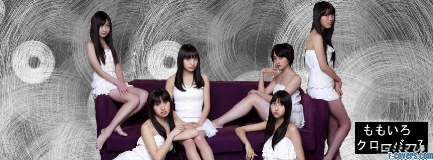 momoiro clover z 4 facebook cover