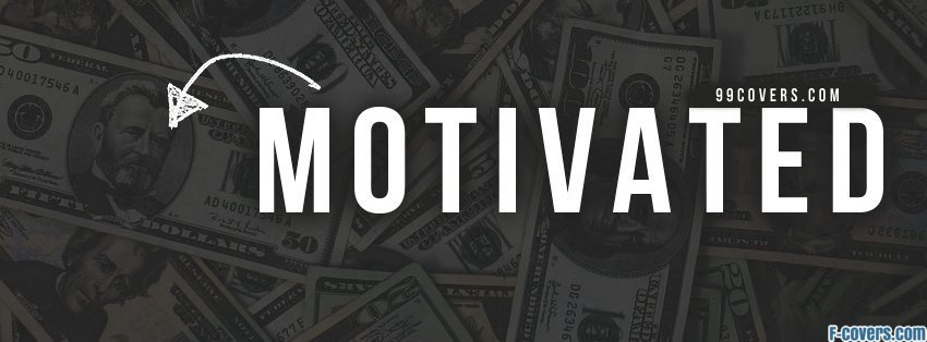 motivated facebook cover