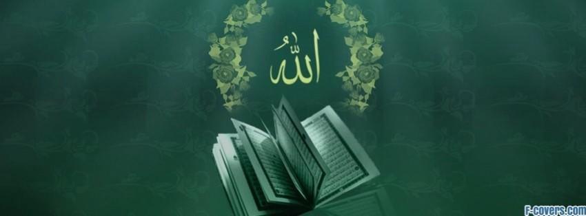 muslim book facebook cover