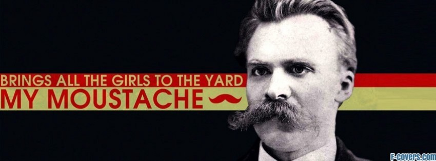 my mustache facebook cover