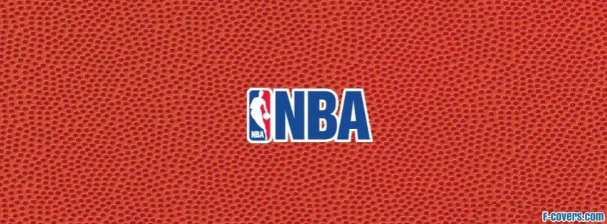 nba letters facebook cover