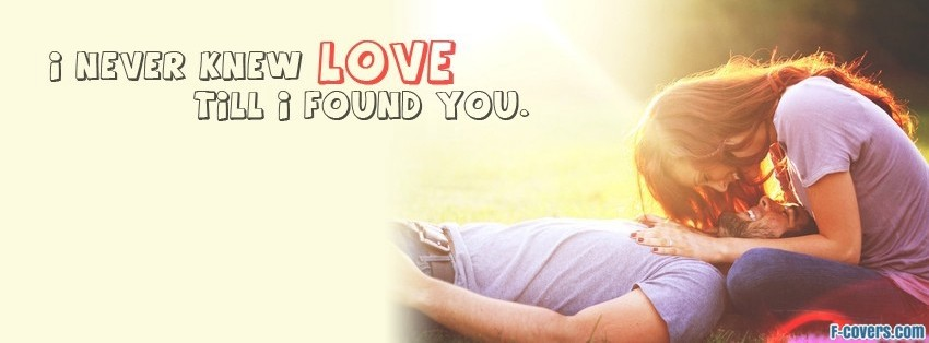 Never knew love facebook cover timeline photo banner for fb never knew love facebook cover thecheapjerseys Image collections