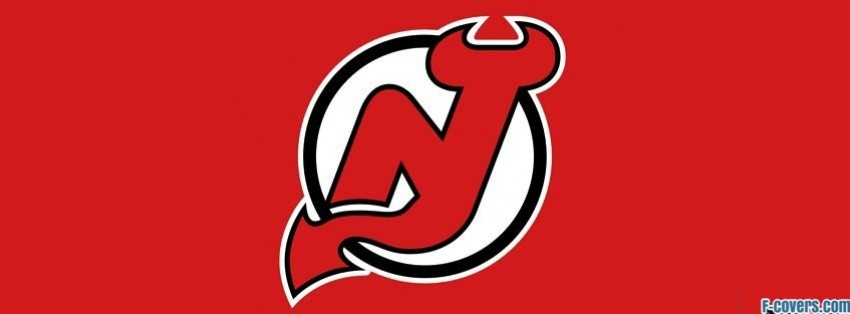 new jersey devils facebook cover