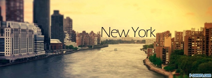 new york city facebook cover
