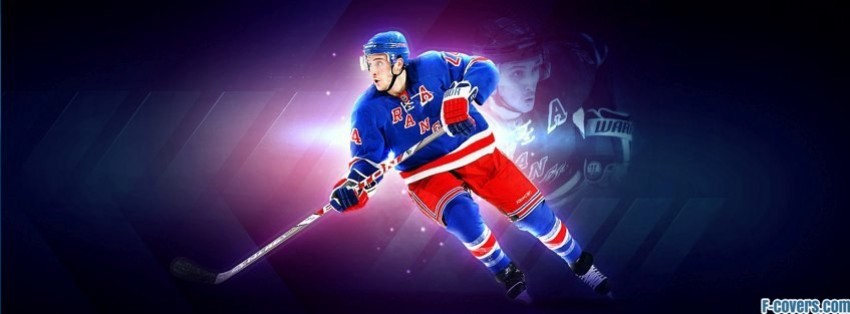new york rangers wallpaper facebook cover