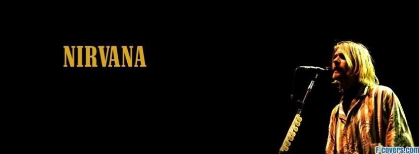 Nirvana Facebook Cover Timeline Photo Banner For Fb