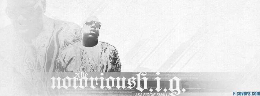 notorious.b.i.g facebook cover