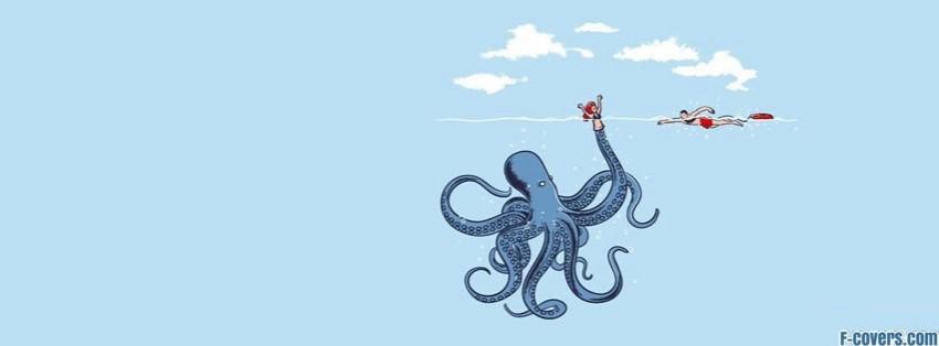 octopus 1 facebook cover