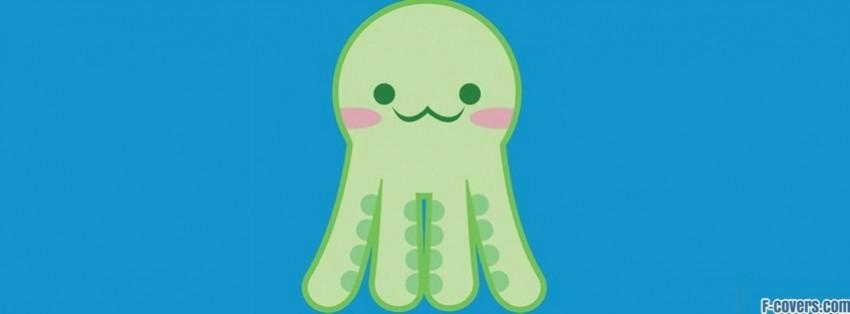octopus 2 facebook cover