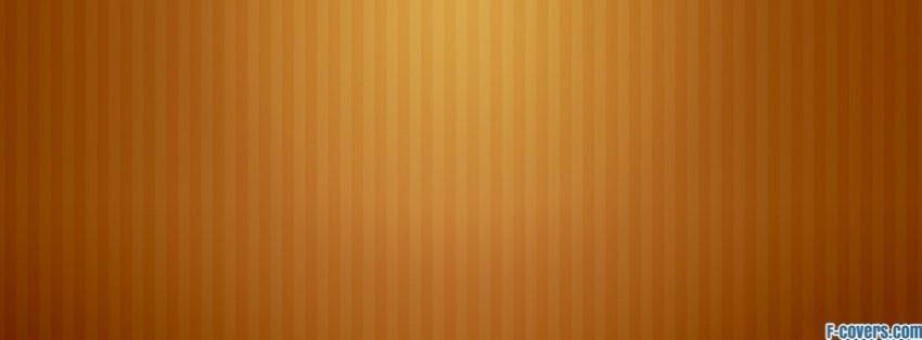 orange stripes pattern facebook cover