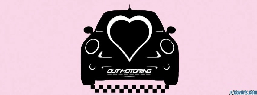 out motoring facebook cover