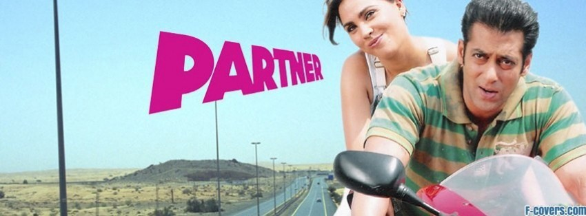 partner facebook cover