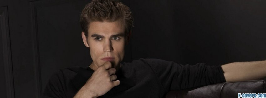 Facebook Paul Wesley Paul Wesley 5 Facebook Cover