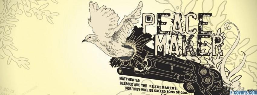 Peace Facebook Covers