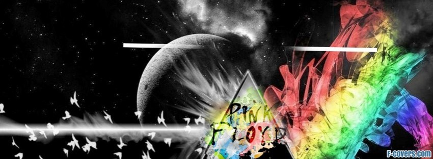 pink floyd facebook cover