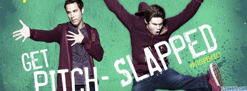 pitch perfect treblemakers Facebook Cover timeline photo ...  pitch perfect t...