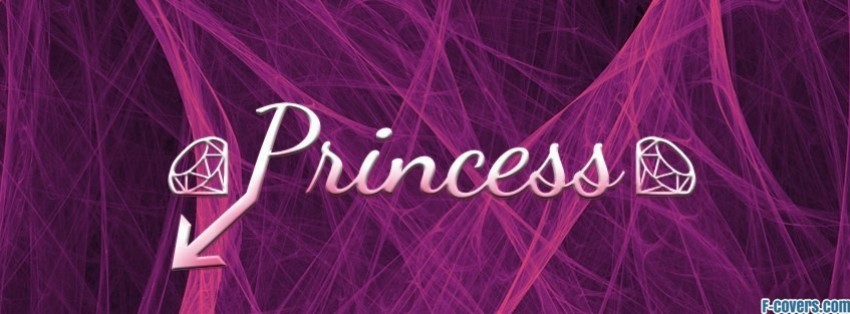 princess at profile pic facebook cover