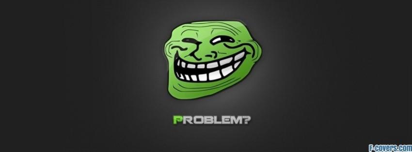 problem 2 facebook cover