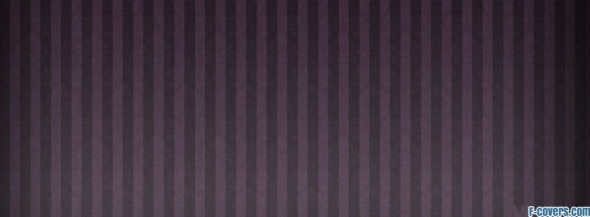 purple striped pattern facebook cover