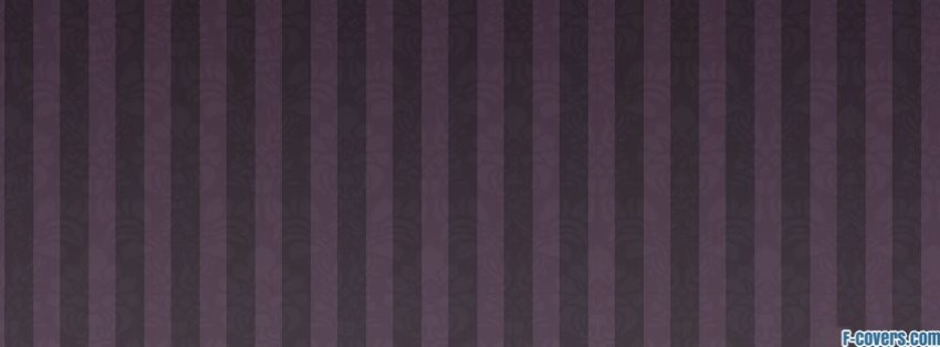 purple stripes 1 facebook cover
