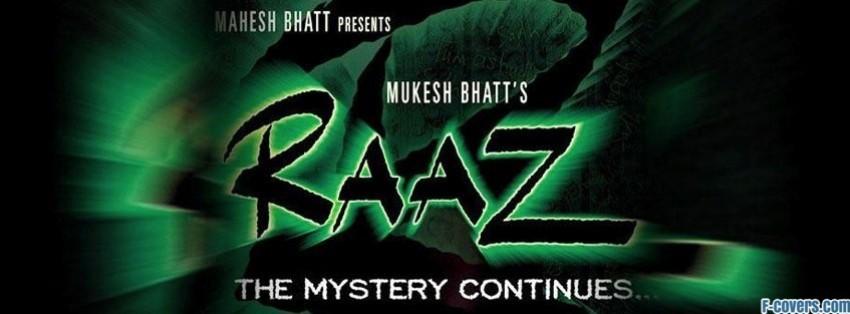 raaz facebook cover