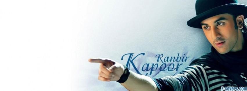 ranbir kapoor facebook cover