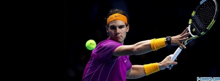 rapeal nadal facebook cover