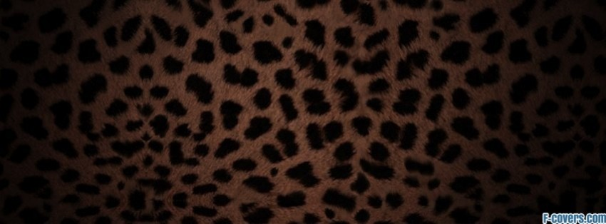 real fur orange facebook cover