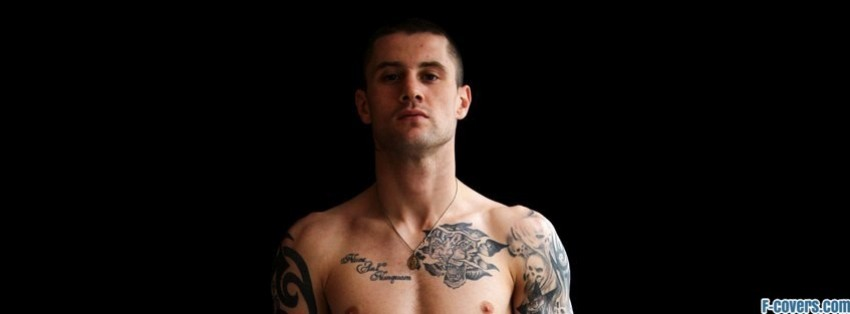 ricky burns facebook cover