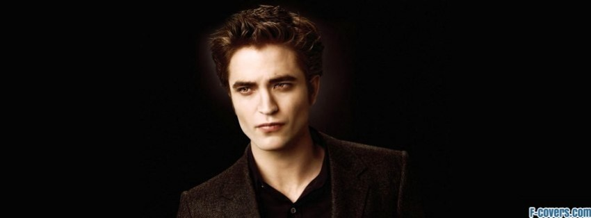robert pattinson 7 facebook cover