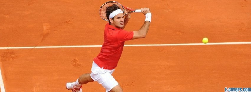 rodger federer 1 facebook cover