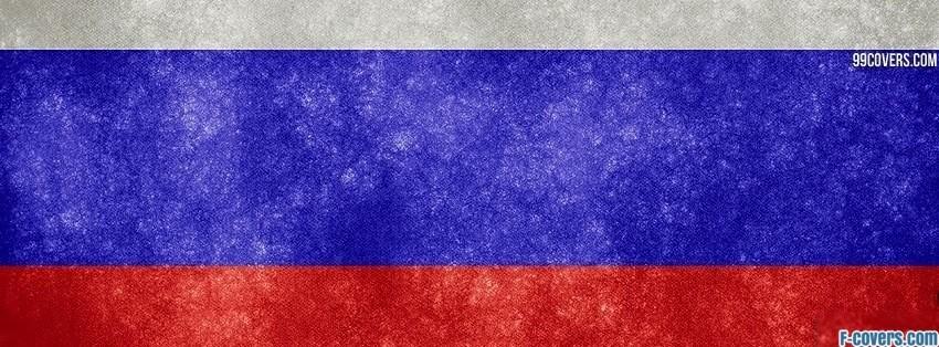 russia facebook cover
