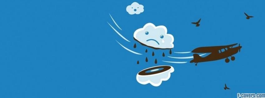 facebook timeline cover cloud - photo #29