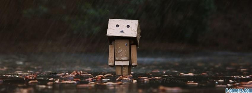 I Am Happy Facebook Covers sad danboard Facebook ...