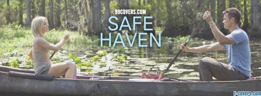 safe haven facebook cover